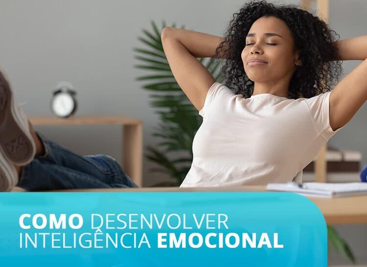 como desenvolver a inteligencia emocional na crise