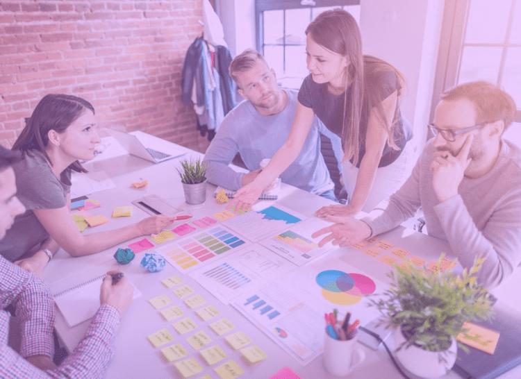 Design Thinking na Gestão de Processos: Como inovar seus fluxos de trabalho com essa ferramenta?
