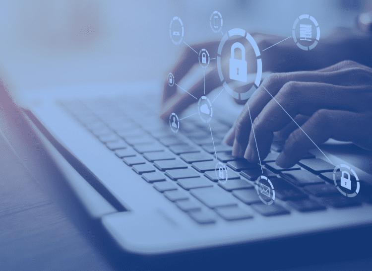 Como garantir a segurança da informação no trabalho remoto?
