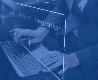 Como gerir múltiplos sistemas de forma integrada?